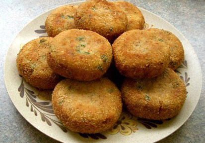 paneer cutlet recipe in hindi