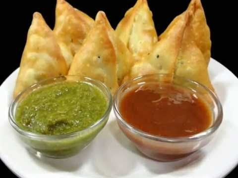 Aloo samosa recipe in hindi