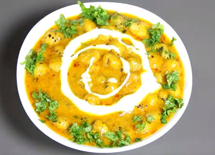 Kajju Curry recipie in hindi