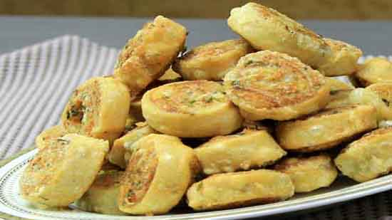 Samosa Roll recipe in hindi